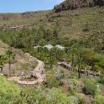 Gran Kanarija, Palmitos parkas