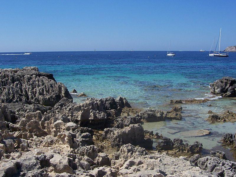 Ibiza, Ses Salines