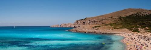 Ispanijos paplūmiai - vieni geriausių pasaulyje