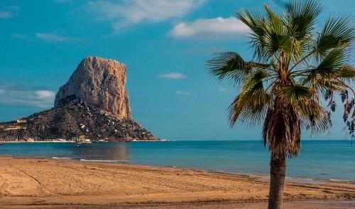 Įspūdingi vaizdai aplink paplūdimius
