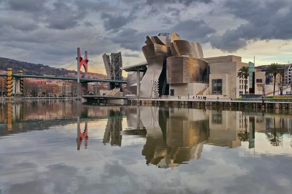 Bilbao muziejus