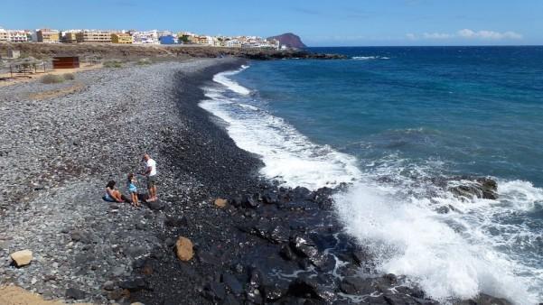 Tenerifės paplūdimiai