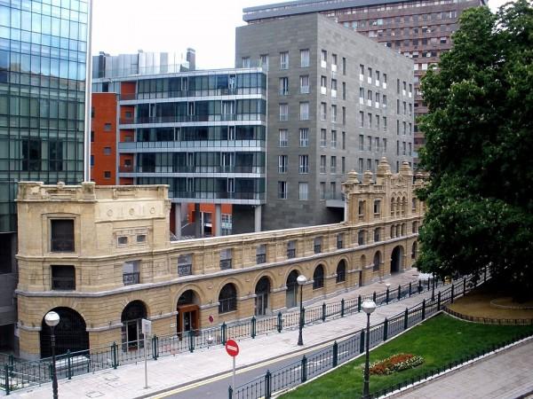 Senas - naujas Bilbao