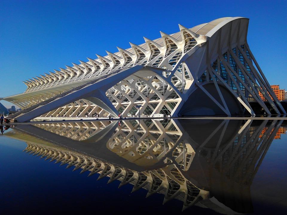 Architektūra vandenyje